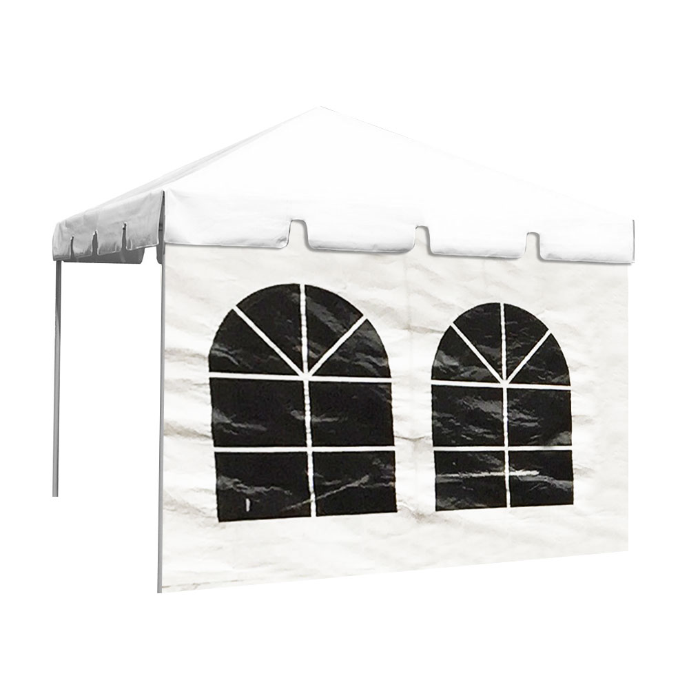 10' x 10' Tent Sidewall w/ Windows